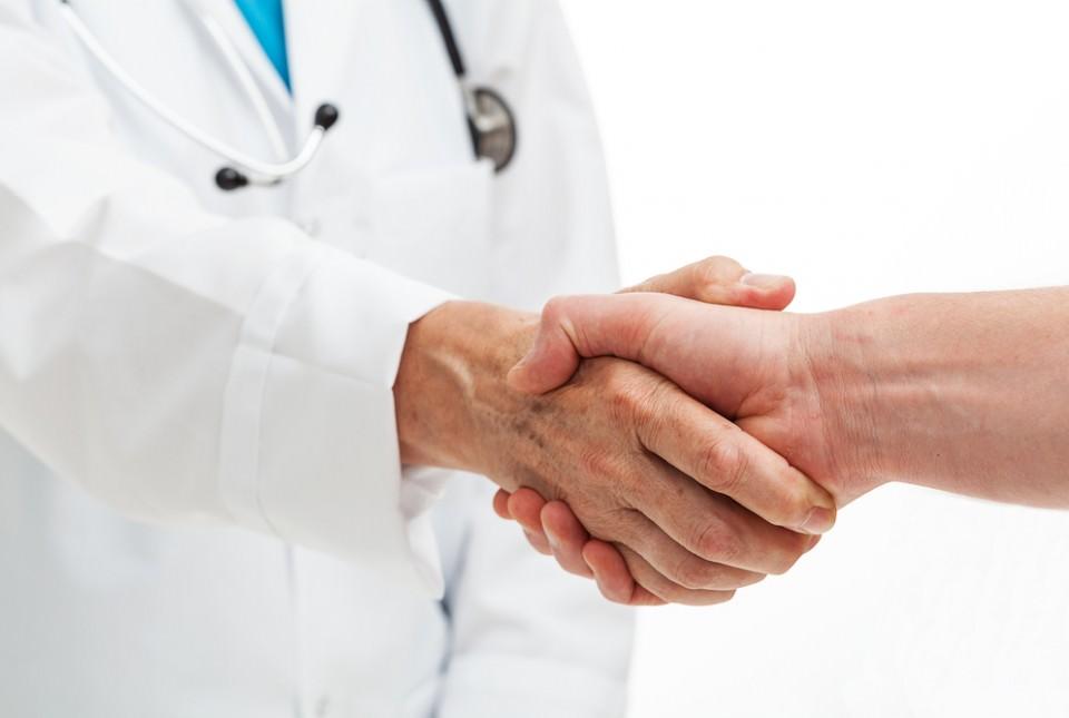 Essere medico