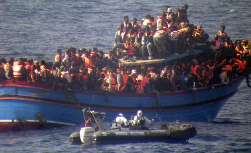 Sbarchi, arrestati scafisti a Palermo: ne hanno portati sulle nostre coste 770
