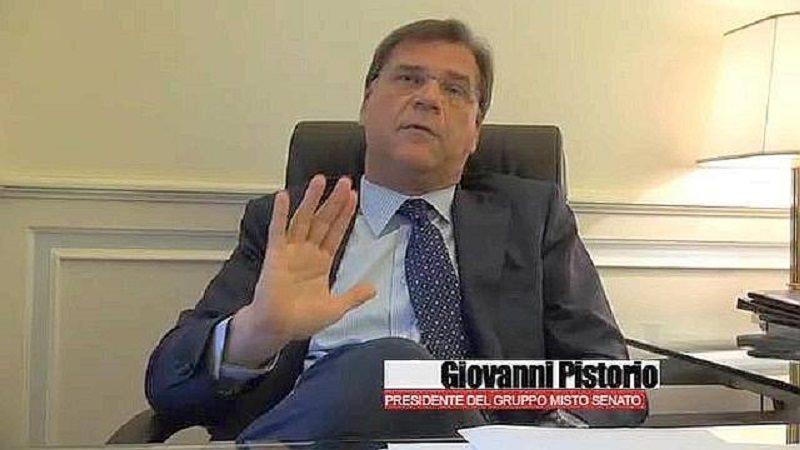 Crocetta sceglie Pistorio come nuovo assessore, ex di Cuffaro e Lombardo