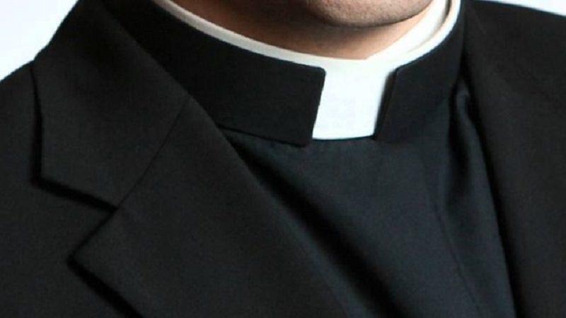 Preoccupazione in chiesa, prete risulta positivo: sospese messe e prime comunioni