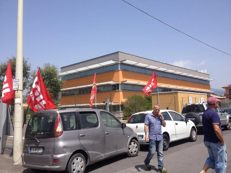 Myrmex: lavoratori licenziati a febbraio in attesa di un nuovo incontro