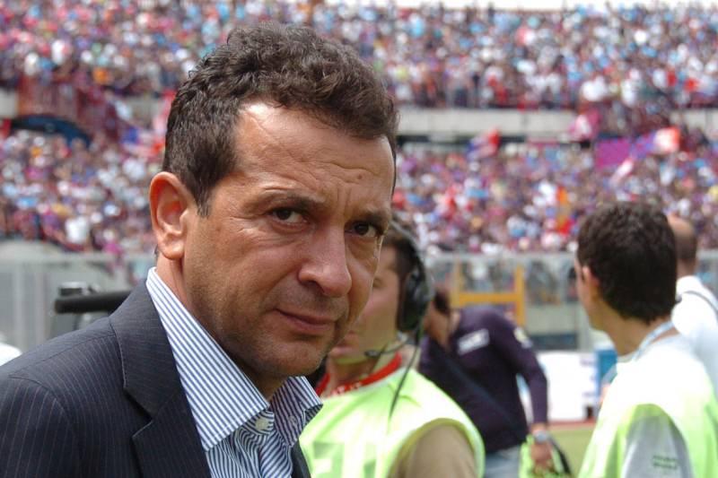 Catania, revocati arresti domiciliari per Pulvirenti e Cosentino