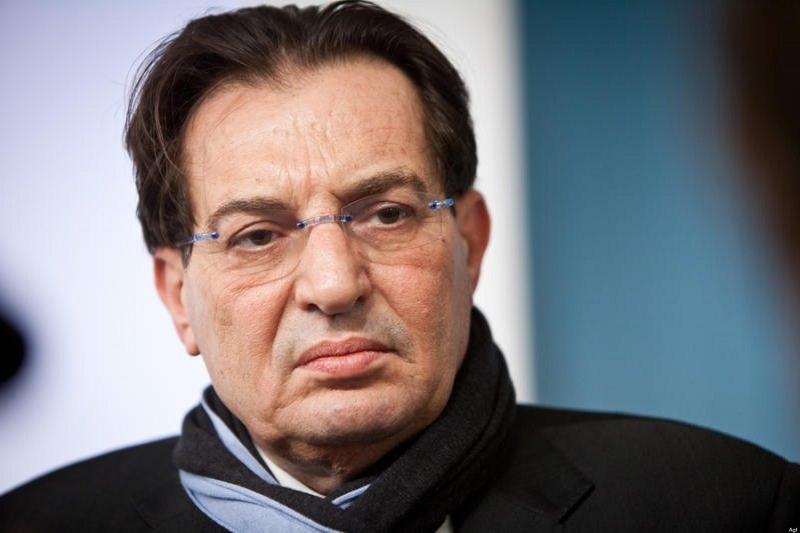 """Crocetta: """"Io come Pasolini. So ma non ho prove"""". Il presidente non si dimette."""