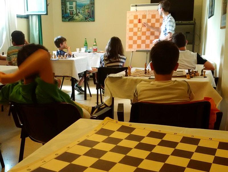 """A Nicolosi """"campus"""" per eccellenze scacchistiche siciliane"""