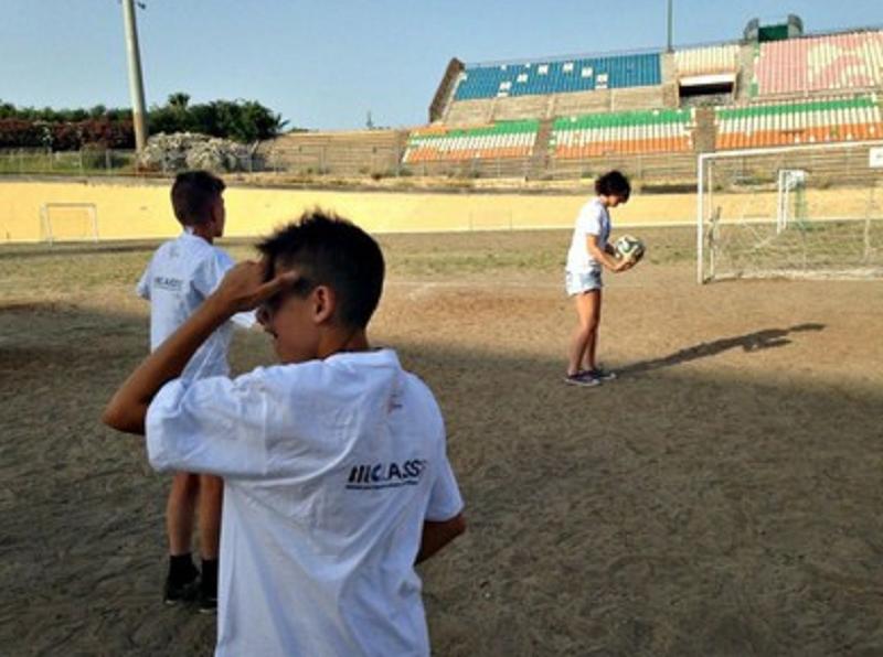 Tornei sportivi del Mediterraneo-Antirazzista: alunni palermitani partecipano a IN.C.L.A.S.S.E