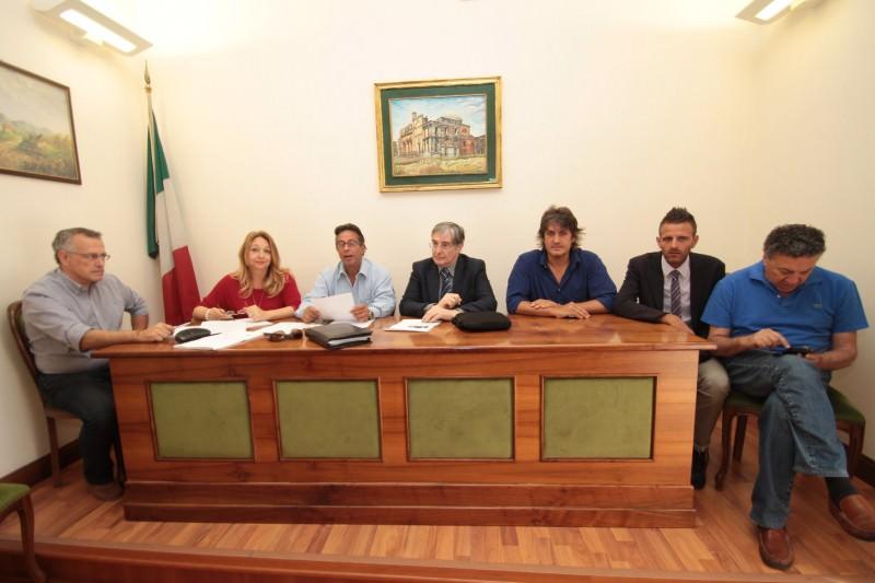 """""""Un tavolo di dialogo sulla situazione della pubblicità esterna catanese"""""""