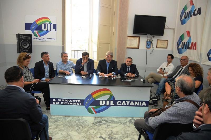 Da Catania via alla battaglia per restituzione soldi ai pensionati
