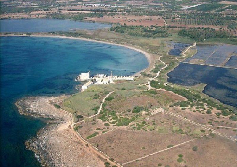 Sicilia, la Riserva Naturale di Vendicari diventa a pagamento