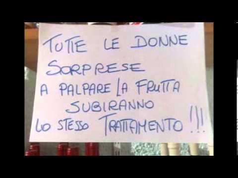 VIDEO DIVERTENTISSIMO: sicuri che succede solo a Napoli?