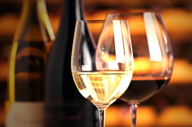 Produzione vinicola: ottimi risultati per la Sicilia nel 2018