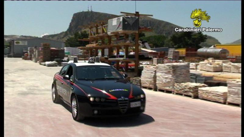 Cosa Nostra: sequestrati i beni a presunto boss di Bagheria