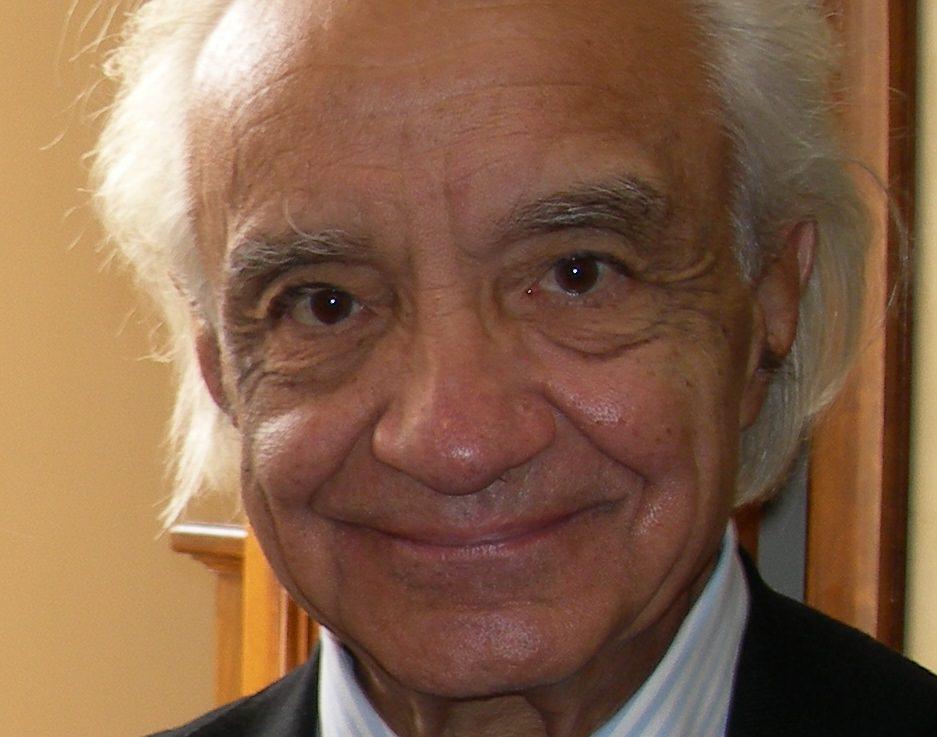 Erice ospita Antonio Zichichi e il  53° Corso di Scuola Internazionale di Fisica Subnucleare