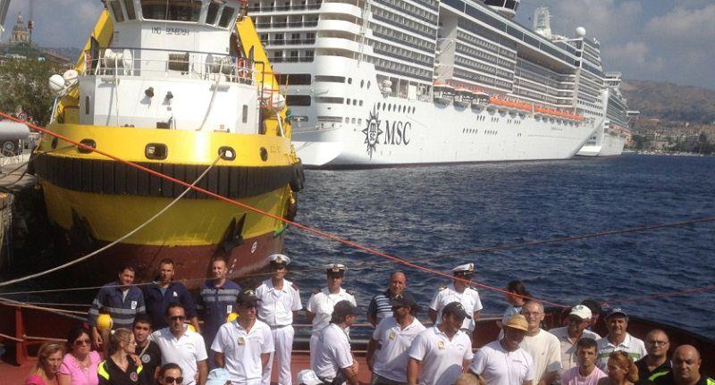 """A Messina """"un mare da vivere… senza barriere"""""""