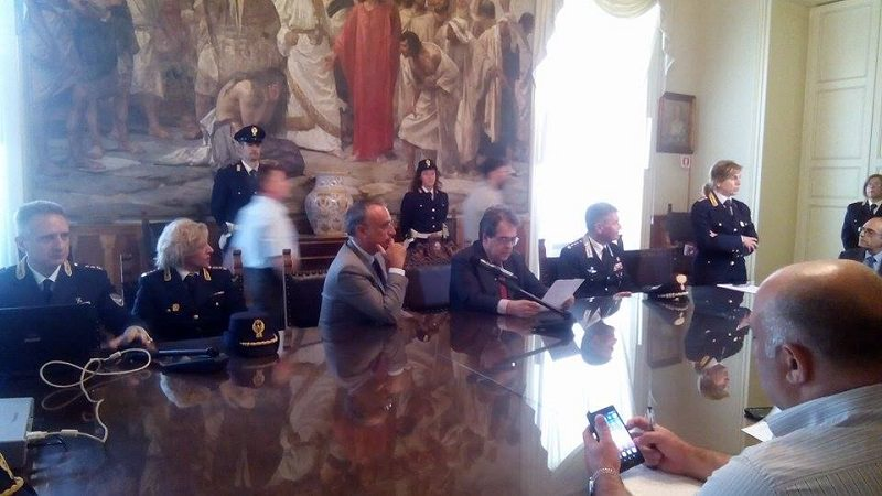 Ufficio Passaporti A Catania : Festività questura calendario della chiusura uffici