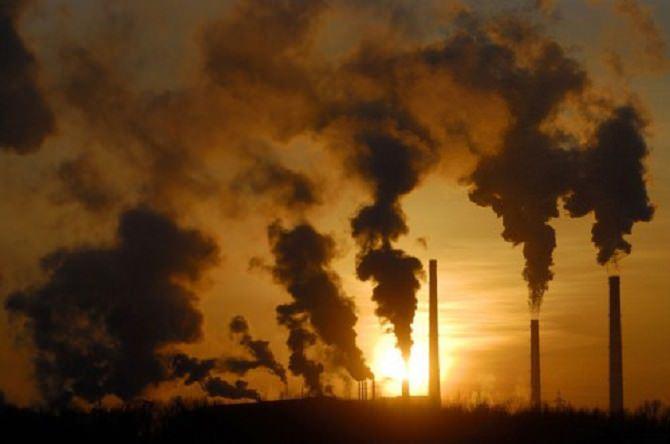 Inquinamento ambientale: nuovo fattore di rischio cardiovascolare