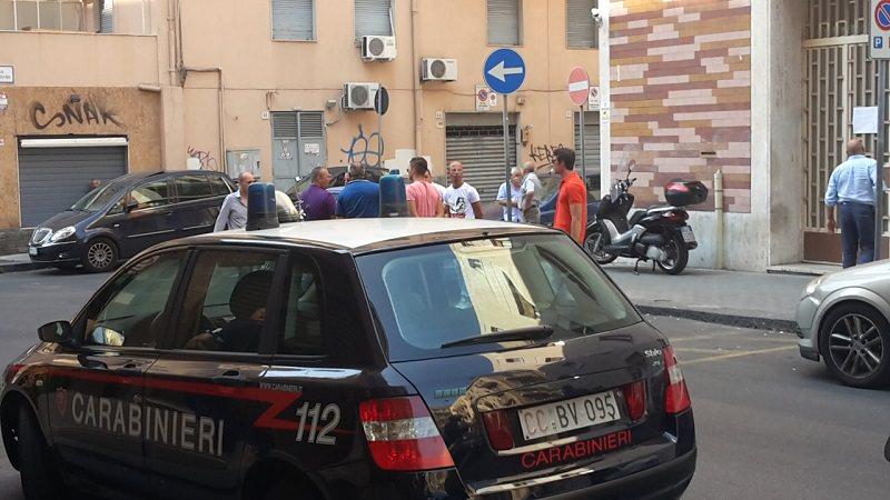 In 44 rischiano il posto: la protesta dei dipendenti del Consorzio di Bonifica di Catania