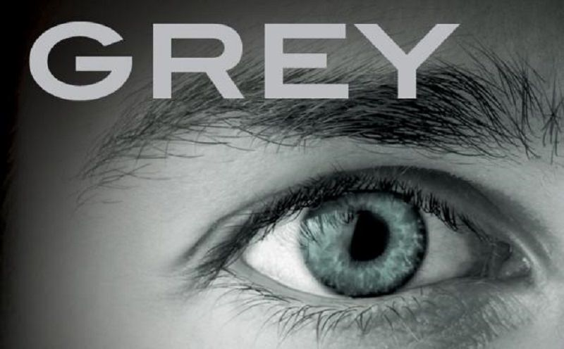 """""""Grey"""": arriva in Italia il nuovo libro di E.L.James"""