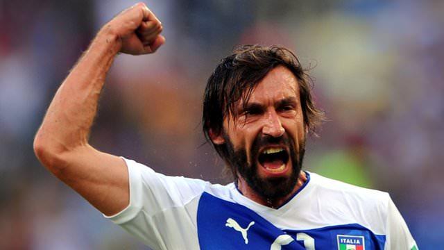 """Pirlo lascia la Juventus e vola a New York: """"Grazie maestro"""""""