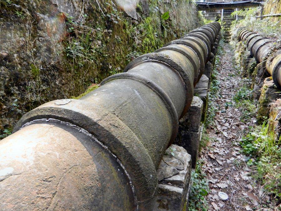 Cede il bypass: Messina senz'acqua e in ginocchio