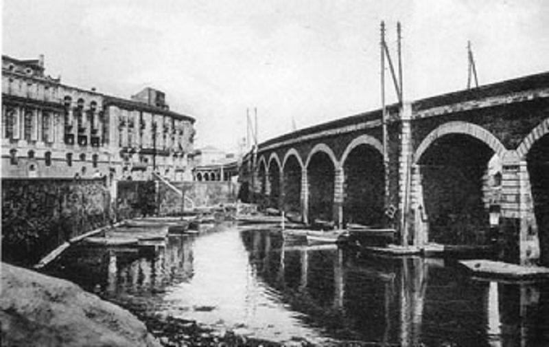 La Civita: quartiere borghese e dalle mille metamorfosi