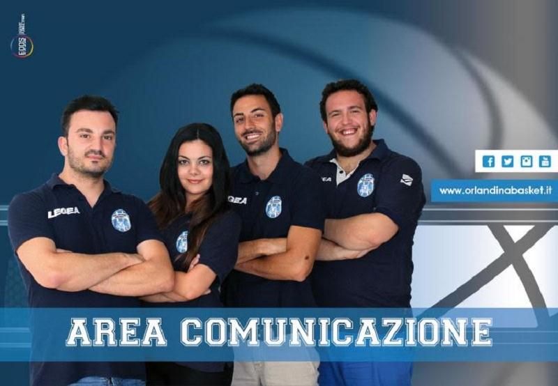 Orlandina continua a crescere: Famiani nuovo responsabile marketing