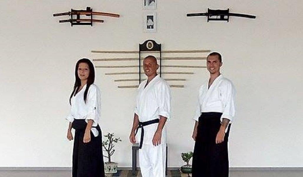 Pozzallo apre le porte alla più grande palestra di Aikido in Sicilia