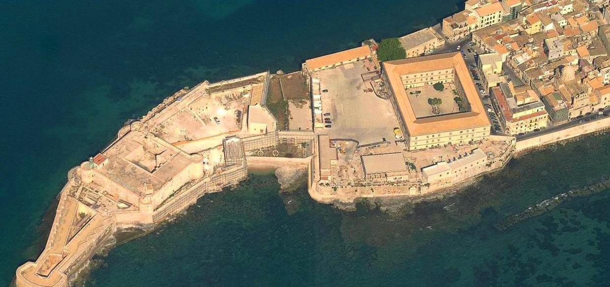 Area marina protetta del Plemmirio, nuovo sito web