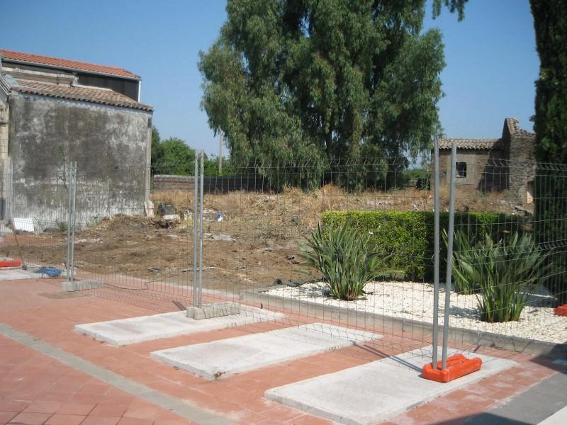 Cimitero di San Gregorio: al via lavori per la costruzione di nuovi 48 loculi