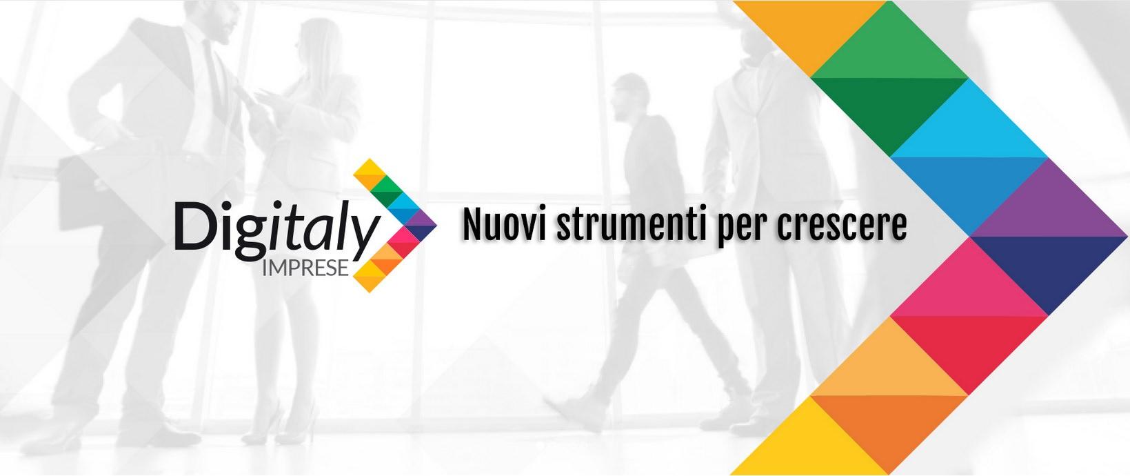 Tutto pronto per Digitaly, tappa catanese verso la digitalizzazione delle imprese siciliane