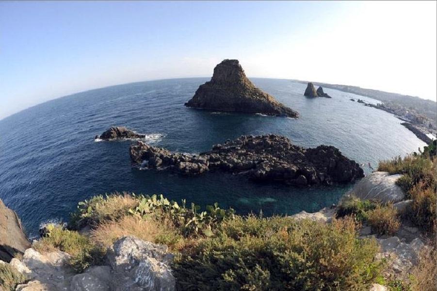 """Il Cutgana guida i turisti alla scoperta del """"Tesoro dei Ciclopi"""""""