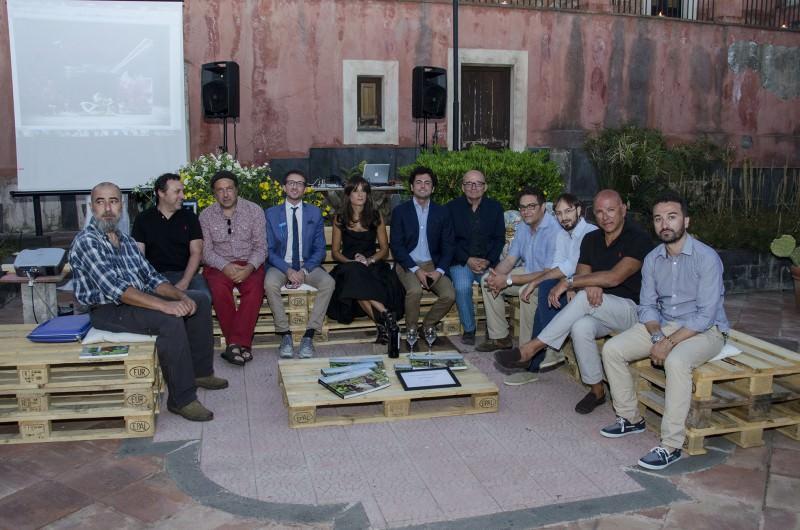 """Belpasso, successo del """"salotto"""" dedicato ai vini dell'Etna"""