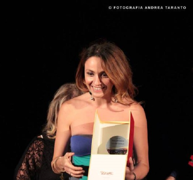 Tao Awards Talent Design premia Ivana Laura Sorge, designer catanese