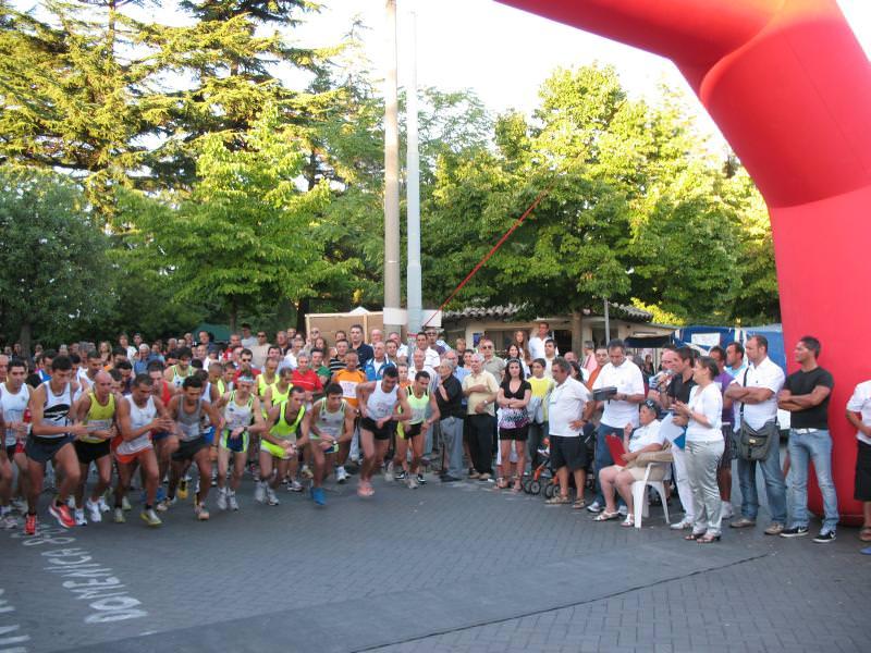 Domenica 12 il Trofeo S. Rocco a Linguaglossa