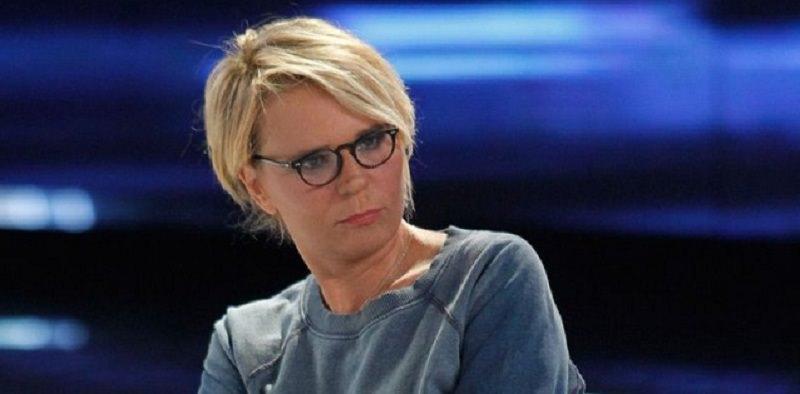 """Maria De Filippi e l'addio a Mediaset: """"Discovery"""" le dà un canale"""