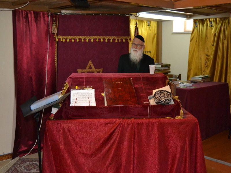 Gli Ebrei di Sicilia. Un ritorno durato 500 anni