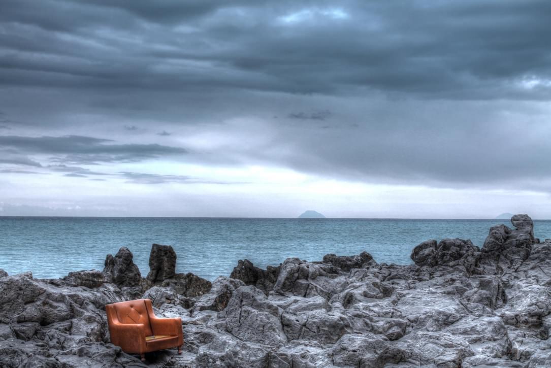 """A Lipari arriva """"Mare Motus"""": il racconto delle isole"""