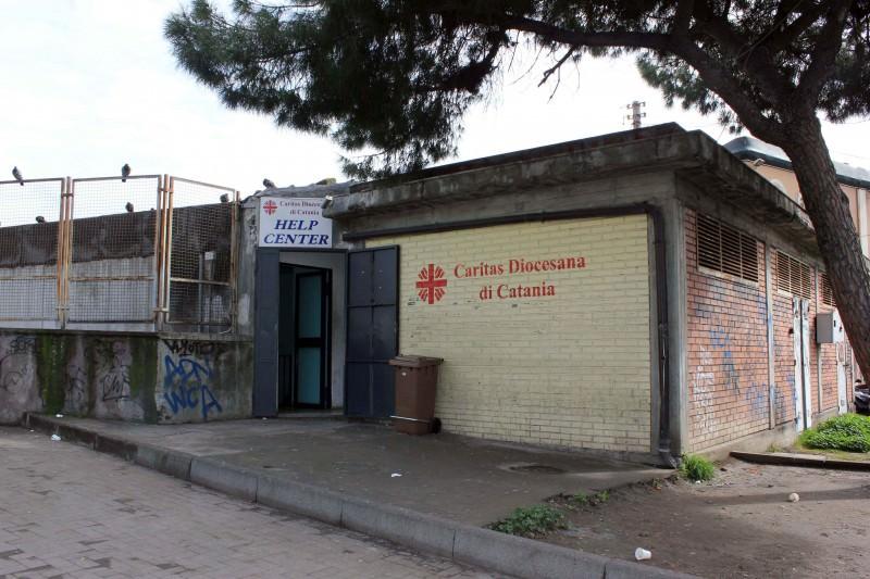 Catania, martedì al via i lavori per l'ampliamento della mensa dei poveri