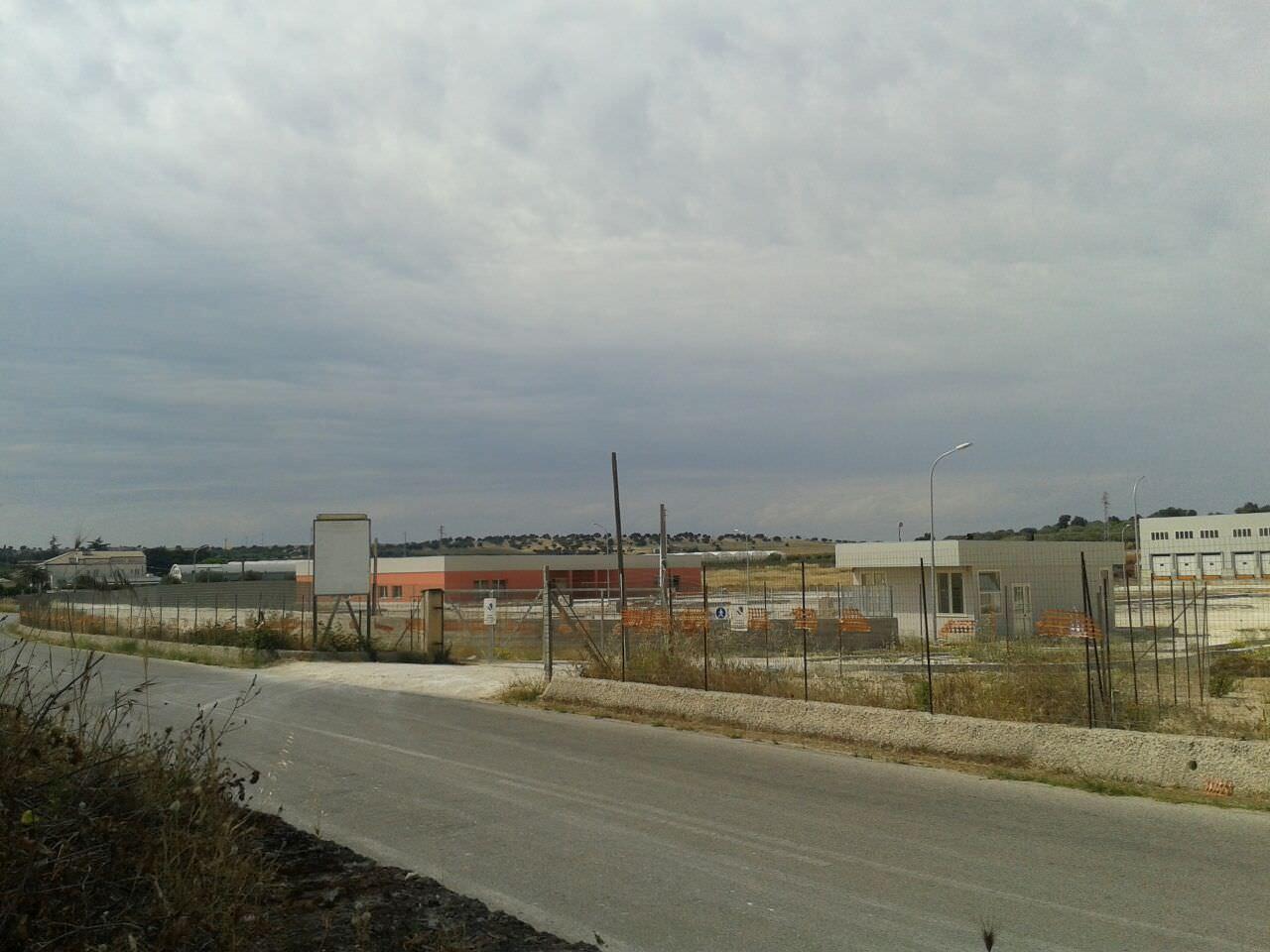 Vittoria, la Cna sollecita il completamento dell'autoporto