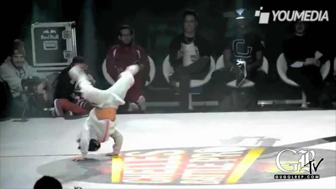 Bimba maga della break dance: VIDEO PAZZESCO