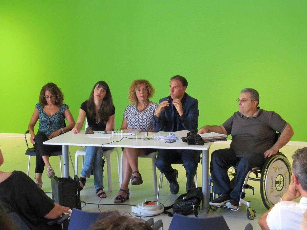 Catania, una class action per l'accordo di programma pro disabili
