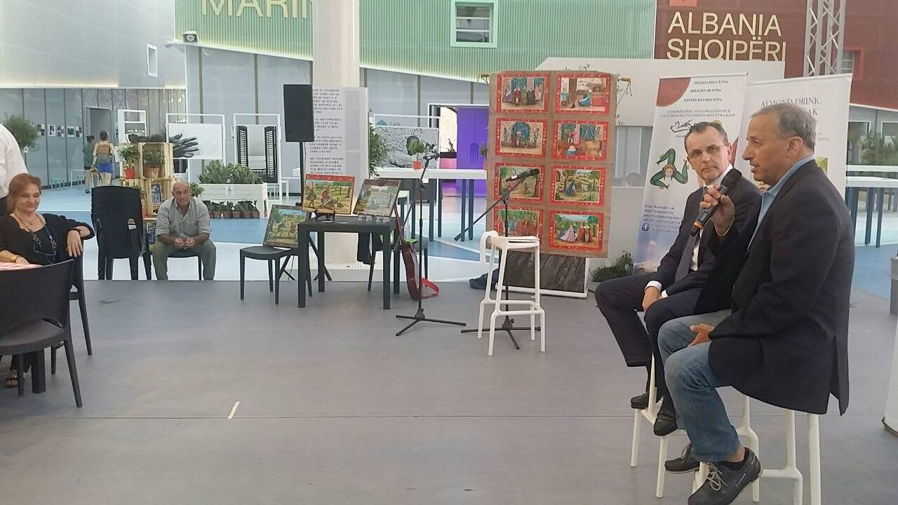 Sicilia magica e insolita in mostra all'Expo di Milano