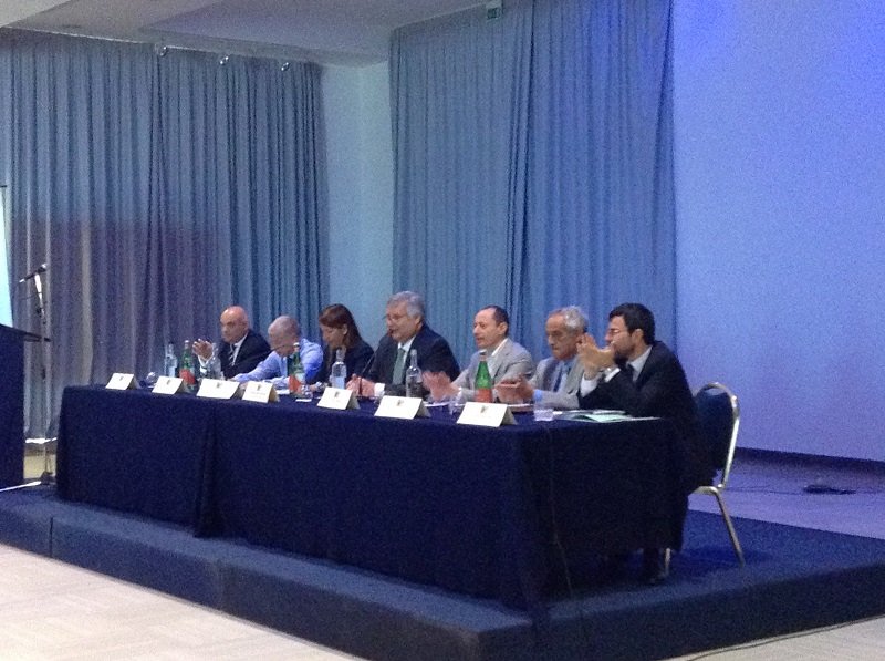 """Catania, avvocati a confronto sul """"progetto Territorio"""""""