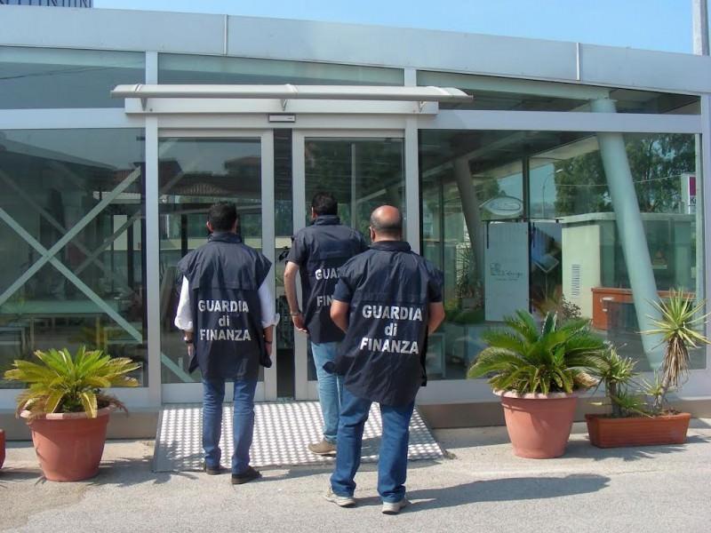 Catania, bancarotta fraudolenta. Sequestrati beni a gruppo D'Arrigo