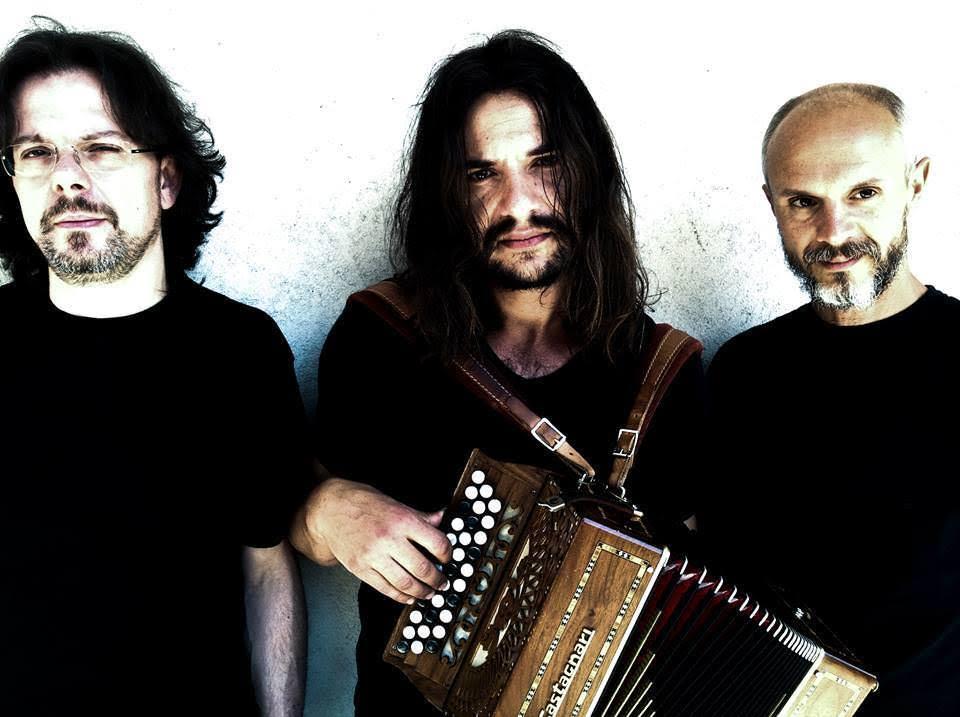 """Musica, """"Etnafjord"""" dal Baltico alla Sicilia"""