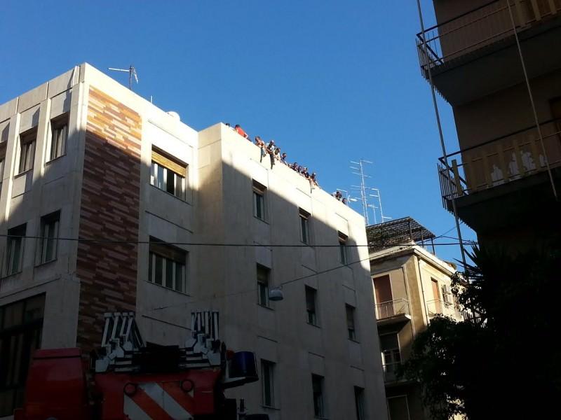 Catania, lavoratori del Consorzio di bonifica minacciano il suicidio