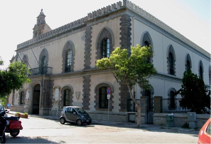Siglato protocollo d'intesa tra il comune di Lipari e il comando provinciale della Guardia di Finanza messinese