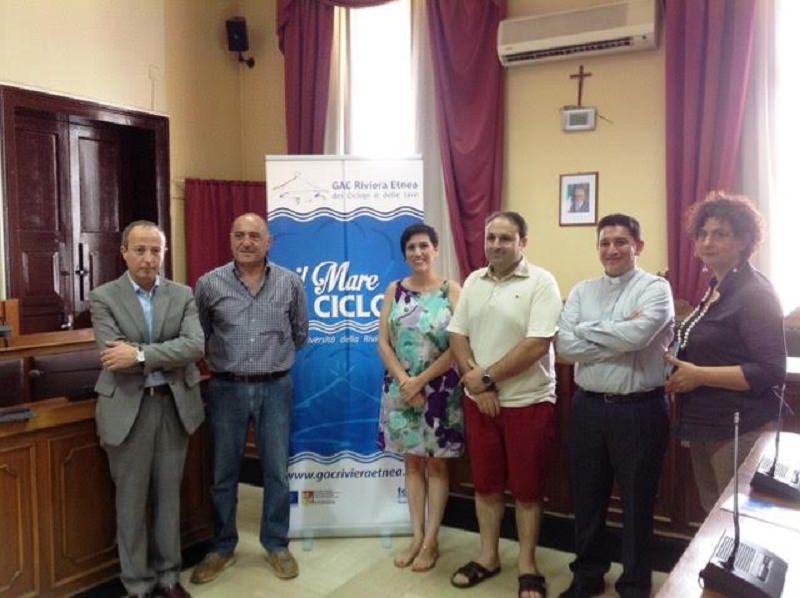 """Aci Castello, presentato il programma di """"Mare in festa"""""""