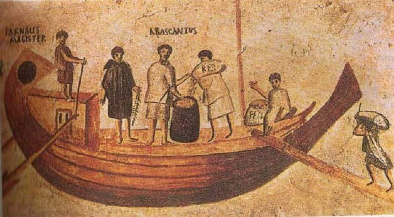 """""""Un'estate con SiciliAntica"""" svela segreti nella navigazione nel Mediterraneo antico"""