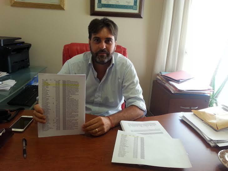 Vittoria, 2.500 firme contro Crocetta
