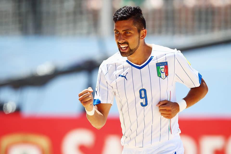 Mondiali in Portogallo, Italia batte l'Oman. E Zurlo segna sempre